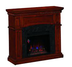 twinstar electric fireplace switch