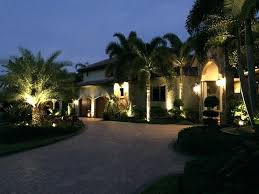 outdoor landscape lighting contractor springs fl exterior home lighting residential lighting exterior home lighting pictures exterior recessed lighting home