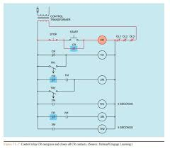 motor control relay circuit facbooik com Control Relay Wiring Diagram control relay wiring diagram on control images free download fan control relay wiring diagram