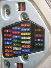 c4 urs and 100 a6 driver s end of dash fuse panel audiworld forums for right hand drive rhd c4 s the panel is still on the driver s end of the dash but because the driver is sitting on the right side of car the fuse