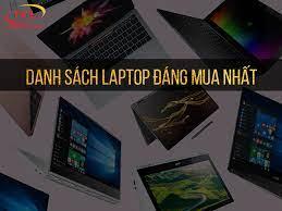 BỔ MẮT] TOP 30+ siêu phẩm Laptop đẹp và đáng mua nhất 2020