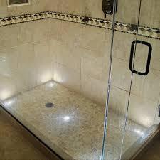 led spot light fixtures led shower lighting fixtures excellent home lighting