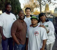 Teen gangs in oakland ca