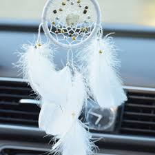 Dream Catcher For Car Mirror Adorable Best Rear View Mirror Dream Catcher Products On Wanelo