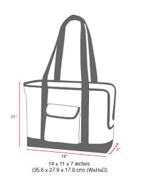Pet Carrier Tote Bag Ver 2