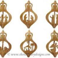 scroll saw christmas ornaments. christmas ornament scroll saw patterns free ornaments