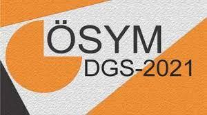 2021 DGS sonuçları ne zaman açıklanır? ÖSYM Dikey Geçiş Sınav sonuç tarihi  belli oldu! - GÜNCEL Haberleri