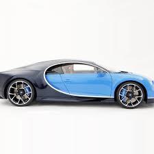 Bugatti chiron super car orange new in box. Bugatti Chiron 1 8 Scale Model Priced Over 10 000 Is Well Worth It