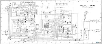 cj5 wiring diagram cj5 wiring diagrams online cj5 wiring diagram