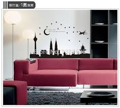 Small Picture Wall Stickers Home Decor Malaysia Promotion Shop for Promotional