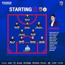 เชียร์สด | 23.45น. ฟุตบอลโลกรอบคัดเลือกโซนเอเชีย ทีมชาติไทย พบกับ  ทีมชาติอินโดนีเซีย - Pantip