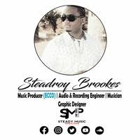"Stadics - Official Feter ""2020 Soca"" by Steady Music Productions"