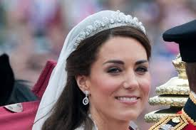 dels about kate middleton s wedding dress no one knew ok magazine