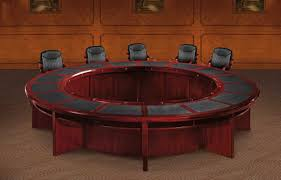 small round table for office. Description. This Round Boardroom Table Small For Office E