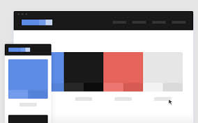 Style Template Style Guide Template In Css Codyhouse