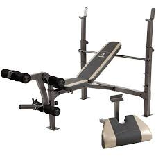 Marcy MP1105 Multi Gym With 57kg Stack ReviewMarcy Platinum Bench