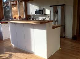 Ikea Kitchen Islands Kitchen Island Rebuild Ideas For The
