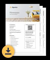 Bonitätscheck muster / bonitat nachweisen mit dem schufa bonitatscheck bw bank : Mieterselbstauskunft Online Ausfullen Apato