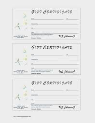 hair stylist invoice template invoices spa gift certificate makeup