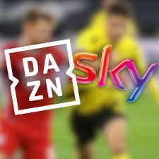 Sky und DAZN erzielen Einigung! Für SIE wird es jetzt einfacher -  derwesten.de
