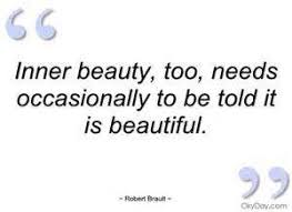 Short Quotes About Inner Beauty Best of Inner Beauty Vs Outer Beauty Quotes Ordinary Quotes