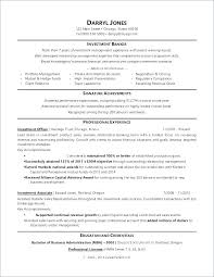 Investment Banking Resume Template Awesome Banker Resume Template With Bank Resume Template Banker Resumes
