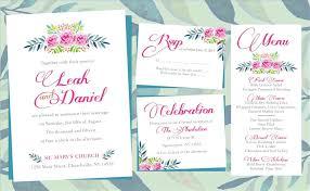 Online Wedding Invitation Video Maker Templates Free Download