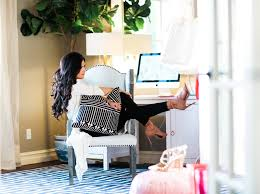 home office home office makeover emily. I Can\u0027t Believe I\u0027m Finally Doing A Home Office Post! We\u0027ve Been Living In Our New For Close To One Month Now \u0026 Holy Cow! Decorating Full House Is Makeover Emily