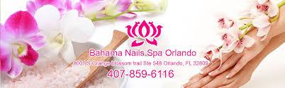 bahama nail spa in orlando best nail