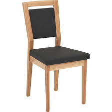 Stuhl Hugo Kernbuche Mehrfarbigen Holz Esszimmerstühle