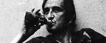 Breve storia di Piero Ciampi: cantautore geniale e ...