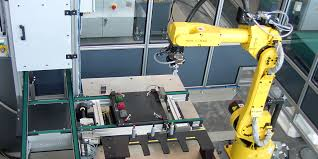 Mechanical Engineer Technologist Electromechanical Engineering Technology Co Op Option