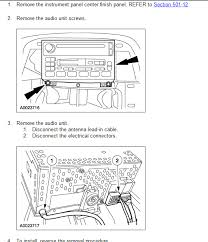 2001 ford expedition xlt stereo wiring diagram images wiring 98 ford explorer radio wiring diagram for