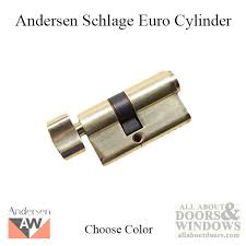 Andersen Emco Mortise Lock Hardware Parts