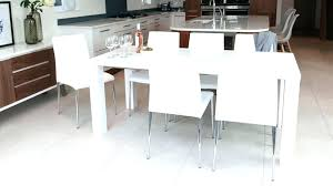 white gloss dining table and chairs white gloss extending dining table and chairs winsome white gloss