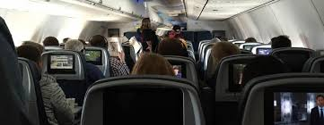 Review Of Delta Air Lines Flight From Minneapolis To F