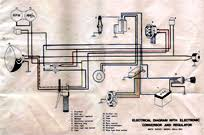 various ducati wire diagrams 350 500 gtl · 1973 mototrans 350 wiring diagram