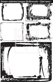 black vintage frame design. Get This And 6 Million Other Stock Images. Artistic Vintage Frame Design Black