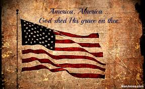 Where is God in the Confusion Facing America Nan Jones