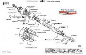 similiar 55 chevy steering column diagram keywords diagram as well chevy dome light wiring diagram on 55 chevy tail