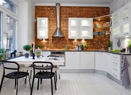 Tiny L Shaped Kitchen L Shaped White Under Sink Storages Triple Contemporary Bar Stools