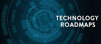 Types Of Technology Roadmaps It Roadmap Templates To Guide