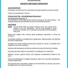 Auto Mechanic Job Description Auto Mechanic Job Description Fred Resumes 3