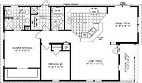 1000 sq ft house plans. manufactured home floor plan: the t n r model tnr-6481b 2 bedrooms, 1000 sq ft house plans