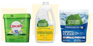Dishwasher Brands 7 Best Dishwasher Detergent Brands In 2017 Dishwashing Detergent