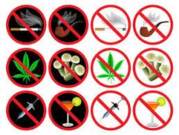 Вредные привычки и их влияние на здоровье человека Вредные привычки