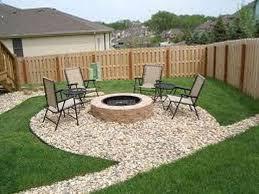 Backyard Landscape Designs On A Budget Awesome Simple Backyard Designs Metalrus
