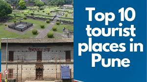 top 10 tourist places in pune what