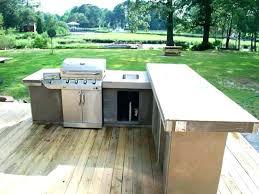 modern kitchen countertops materials outdoor kitchen material 5 stones that kitchener news live