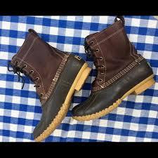 Ll Bean Boot Size Chart Ll Bean Boots Size 6 5 Women S Kids 4